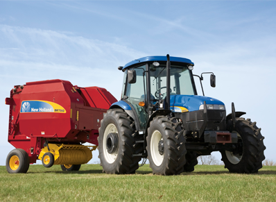 Agco dick coulter